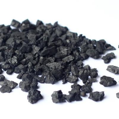 颗粒活性炭回收